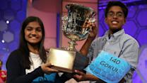Meet 2015's Scripps Spelling Bee Co-Winners