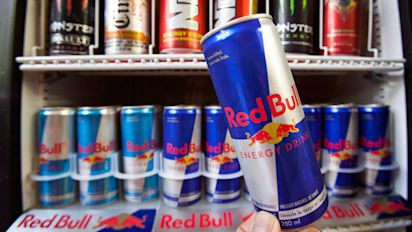 Sports and energy drinks unhealthy for kids: experts