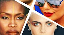 A Brief History of Famous Women Shaving Their Heads