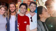 Gabigol, Santoni, Bonemer, Wegmann e mais famosos que passarão o Carnaval solteiros