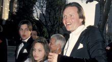 Así debutaron en la alfombra roja Angelina Jolie y otras 'celebrities'