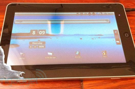 Enso's Android-based zenPad 4 ships, gets unboxed and politely berated on video