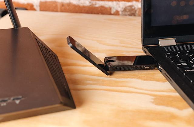 The best USB Wi-Fi adapters