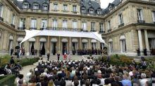 Trump se llevó obras de arte falsas de la residencia del embajador de EEUU en París
