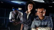 'Alien': Why Critics in 1979 Hated It