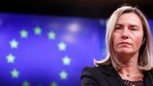 Mogherini copresidirá en Quito la II Reunión de Contacto sobre Venezuela