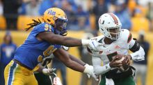 Broncos Draft Fits: 5 Edge Rushers to Watch