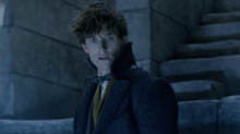Lukewarm reviews for 'Fantastic Beasts 2' make it lowest-rated Wizarding World film yet