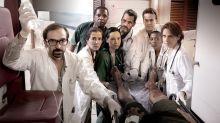 Médicos ficam na mira da milícia na terceira temporada de 'Sob Pressão'