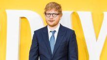 La esposa de Ed Sheeran teme que se convierta en una especie de ermitaño