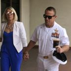 Witness could face perjury charge in Navy SEAL court-martial