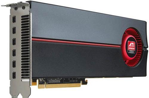 ATI Radeon HD 5870 Eyefinity 6 Edition review roundup: novel, but not for everyone