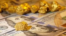 Gold Sinks to Fresh Weekly Lows as Dollar Bites Back