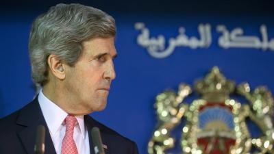 Kerry: US to Evaluate Role in Mideast Peace