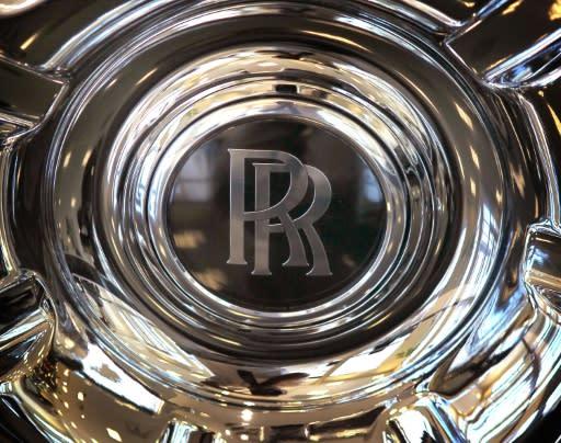 Rolls Royce Breaks Record For Luxury Car Sales
