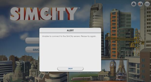 Reticulating splines for reticulating times: the SimCity debacle