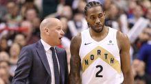 Report: Indiana Pacers name Raptors assistant Nate Bjorkgren new head coach