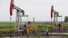 Oil rises to month-high with output cut extension expected