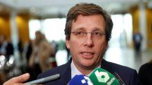 Almeida solicita al Gobierno central la reapertura del Palacio de Congresos