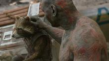'Avengers: Infinity War' Director's Roundtable Bonus Clip