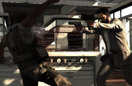 Max Payne 3 trailer, now with informative pop ups