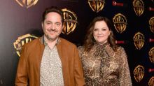 Ben Falcone is 'God's Favorite Idiot' in new Netflix series with Melissa McCarthy