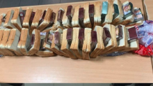 Best Thing Since Sliced Bread: Man busted at SG border accused of hauling cigs in Gardenia loaves