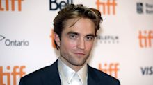 Robert Pattinson keeps on masturbating in his films