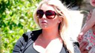 WOWtv - Jessica Simpson Wears Spandex Over Her Growing Baby Bump