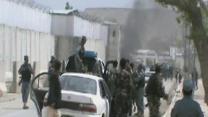 6 Americans, Doctor Killed in Afghan Attacks