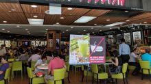 NTUC Enterprise to buy food court operator Kopitiam