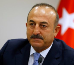 Turkish foreign minister vows legal action against diplomats fleeing post-coup probe