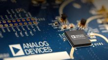 Analog Devices Stock Gets Price-Target Hikes Ahead Of Deal Closing