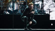 'Deeply Saddened' Bono on St. Louis: 'Is This 1968 or 2017?'