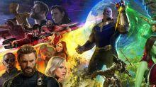 'Avengers: Infinity War' directors tease trailer drop THIS WEEK
