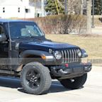 The Jeep Wrangler Plug-In Hybrid Is Definitely a Thing, and Here's More Proof
