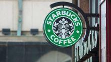 Who Are Starbucks' Main Competitors?