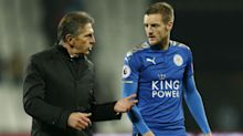 Vardy is 'like a child', says ex-Leicester boss Puel