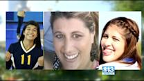 Colusa County Town Mourns For Mother, 2 Daughters Killed In Wrong-Way Driver Crash