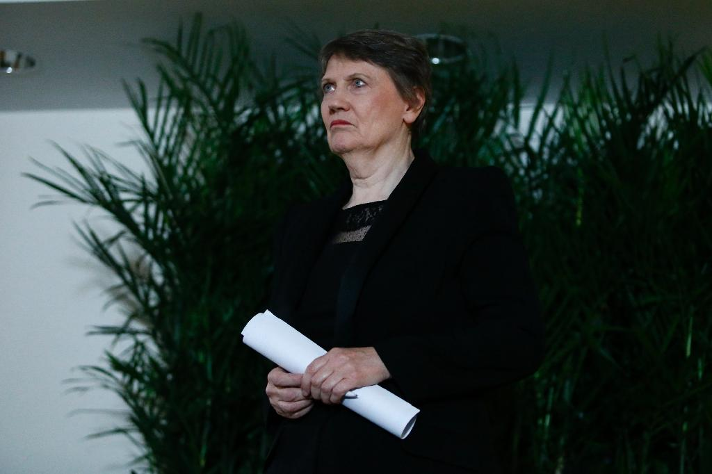Former New Zealand Prime minister Helen Clark has led the UN Development Programme since 2009, making her the highest-ranking woman at the United Nations