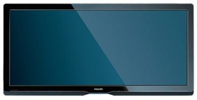 Philips' 56-inch Cinema 21:9 HDTV: not for Americans