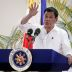 Philippines' Duterte says God warned him off swearing