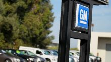GM workers in Canada end strike over job security