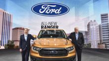 Why Shares of Ford Motor Company Fell 7% Today