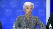 El FMI aprueba el desembolso de USD 5.400 millones para Argentina