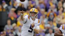 The early bet to lock in for LSU-Alabama