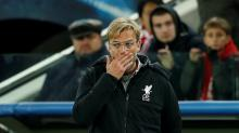 Jurgen Klopp tells Liverpool they need killer edge after Moscow draw
