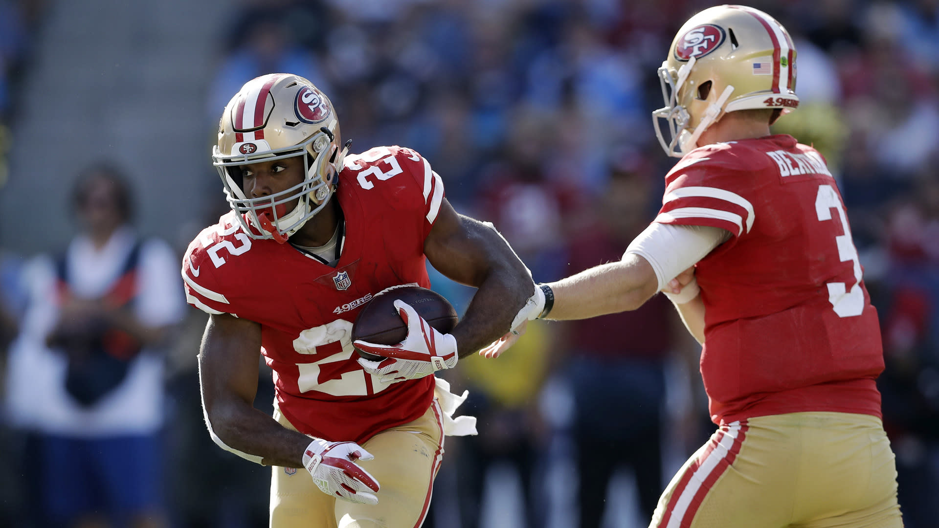 Watch Live Stream Free NFL San Francisco 49ers Live ...