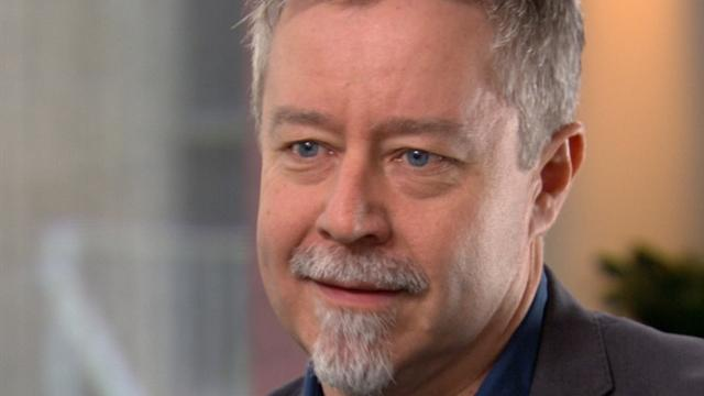 IDEO CEO Tim Brown on the future of