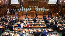 Kosovo's election deadlock blocks funds, recognition